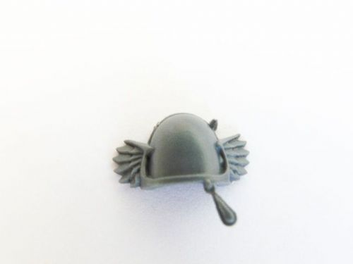 death company shoulder pad (l)